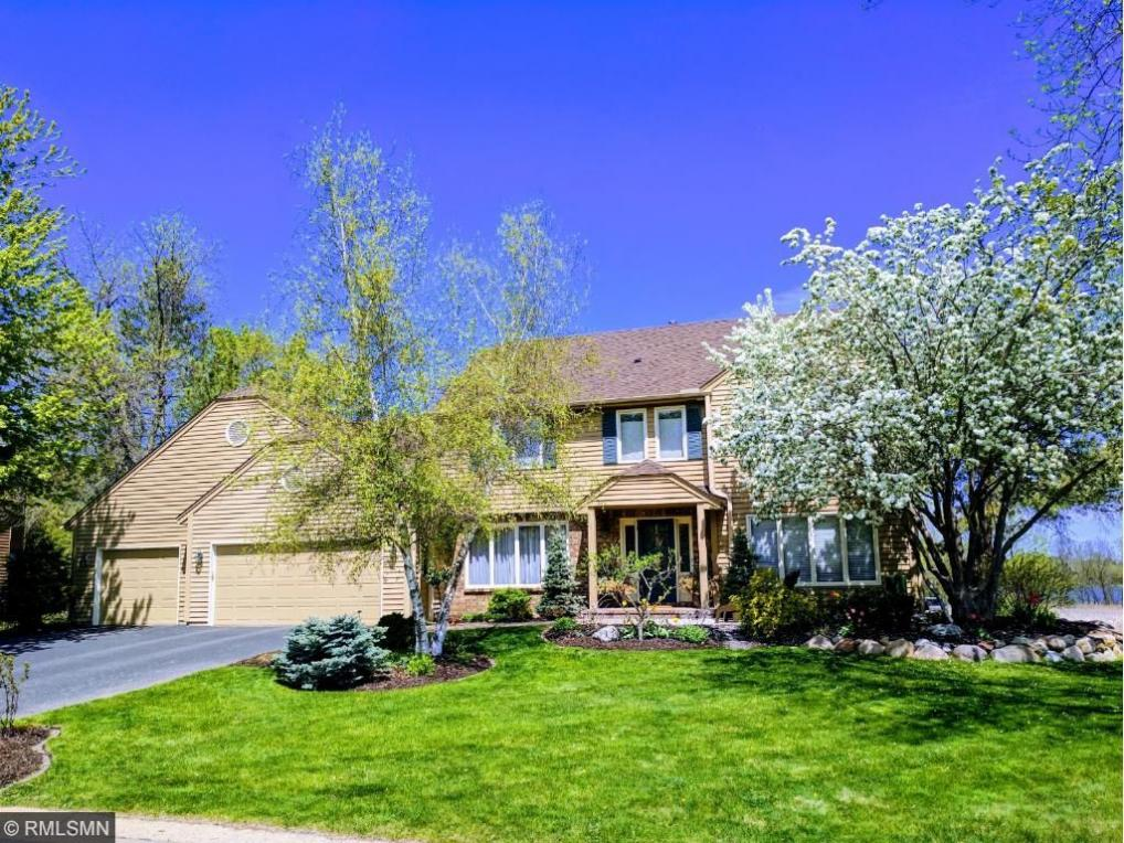12458 N 54th Avenue, Plymouth, MN 55442