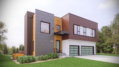 Photo of 345 E Toenjes Place, Maplewood, MN 55117