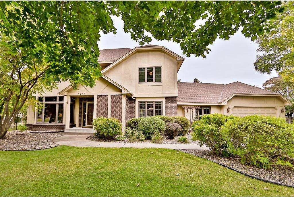 3405 Rae Lane, Woodbury, MN 55125