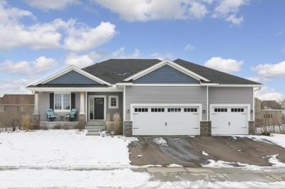 Photo of 23547 N 128th Avenue, Rogers, MN 55374