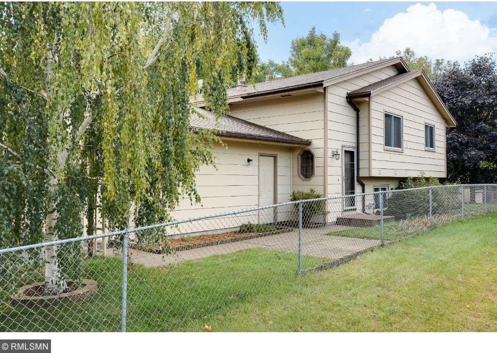5123 N Angeline Avenue, Crystal, MN 55429