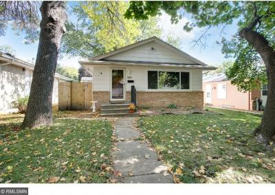 Photo of 3236 N Indiana Avenue, Robbinsdale, MN 55422