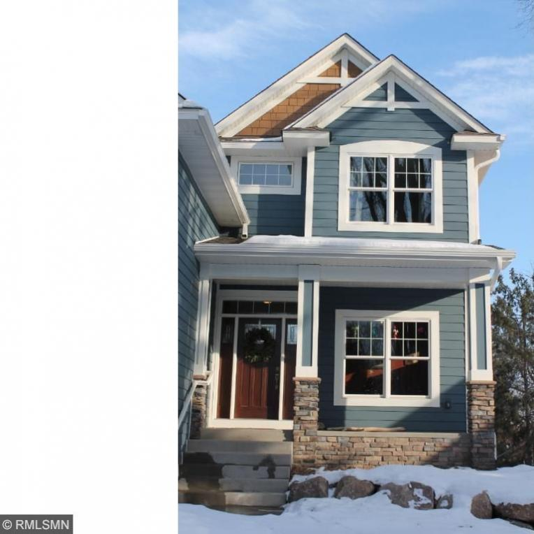 221X West Cleveland Drive, Roseville, MN 55113
