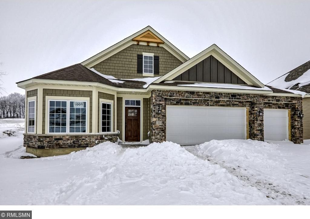 1001 Carriage Way, Cologne, MN 55322