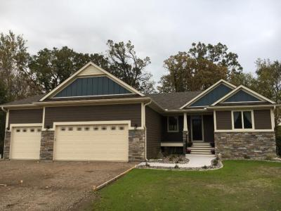 Photo of 14381 NW 221st Avenue, Elk River, MN 55330