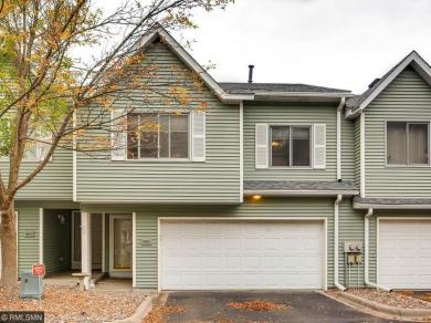 8805 NW Norway Street, Coon Rapids, MN 55433