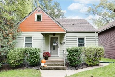 Photo of 3820 N Perry Avenue, Robbinsdale, MN 55422