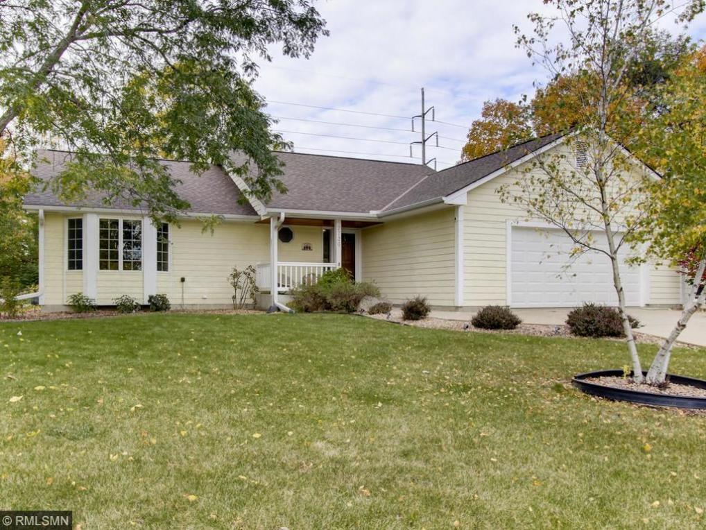 2726 Shadow Wood Court, Chaska, MN 55318