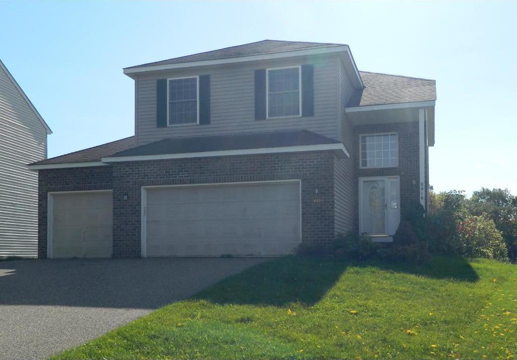 8418 Savanna Oaks Lane, Woodbury, MN 55125