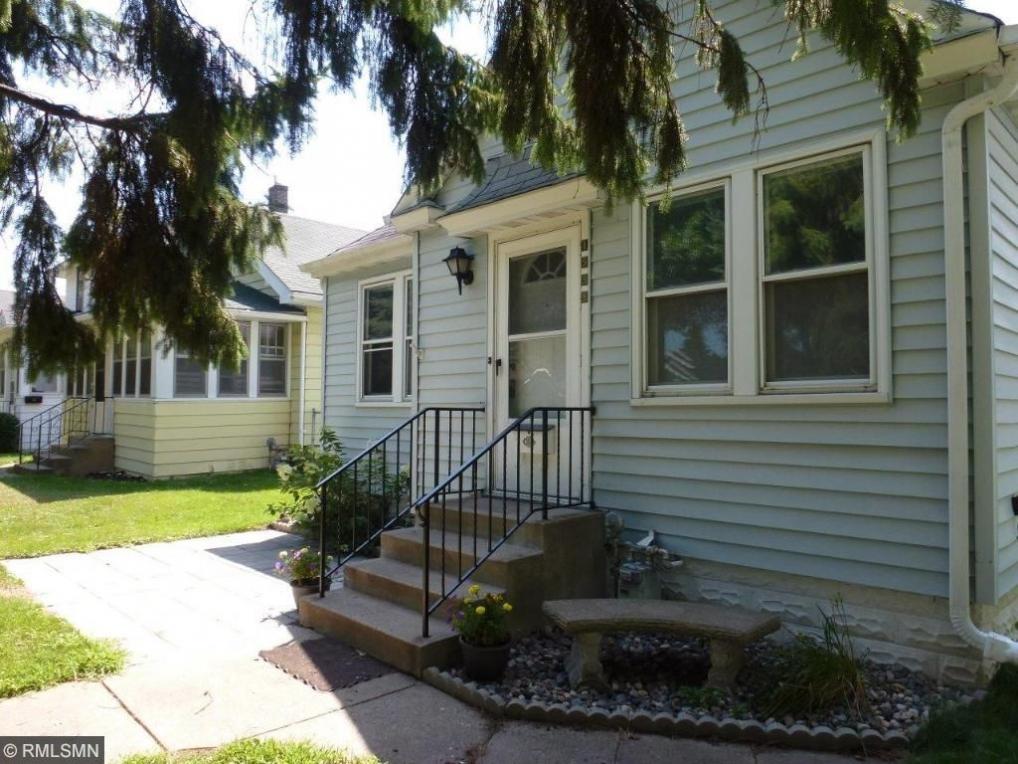 1538 Carroll Avenue, Saint Paul, MN 55104