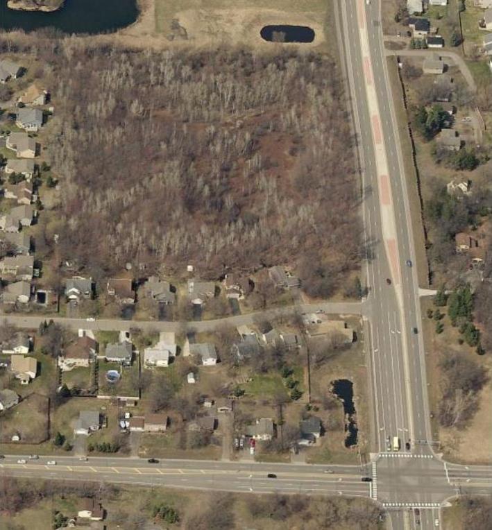 XXXX Radisson Road Ne, Blaine, MN 55449