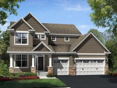 Photo of 4018 Grand Chevalle Parkway, Chaska, MN 55318