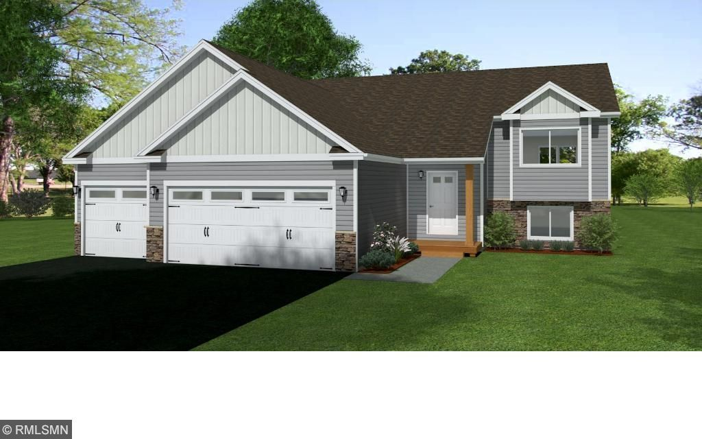 1010 Whitetail Path, Norwood Young America, MN 55397