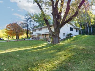 Photo of 4141 Bassett Creek Drive, Golden Valley, MN 55422