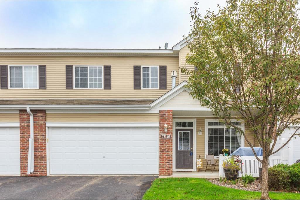 17126 NW Olson Court, Elk River, MN 55330