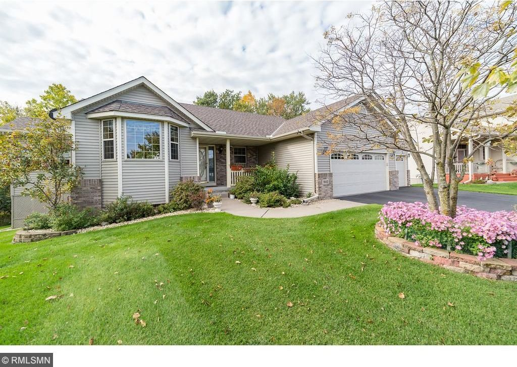 1552 NW 158th Lane, Andover, MN 55304