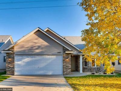 Photo of 1483 NW 132nd Lane, Coon Rapids, MN 55448