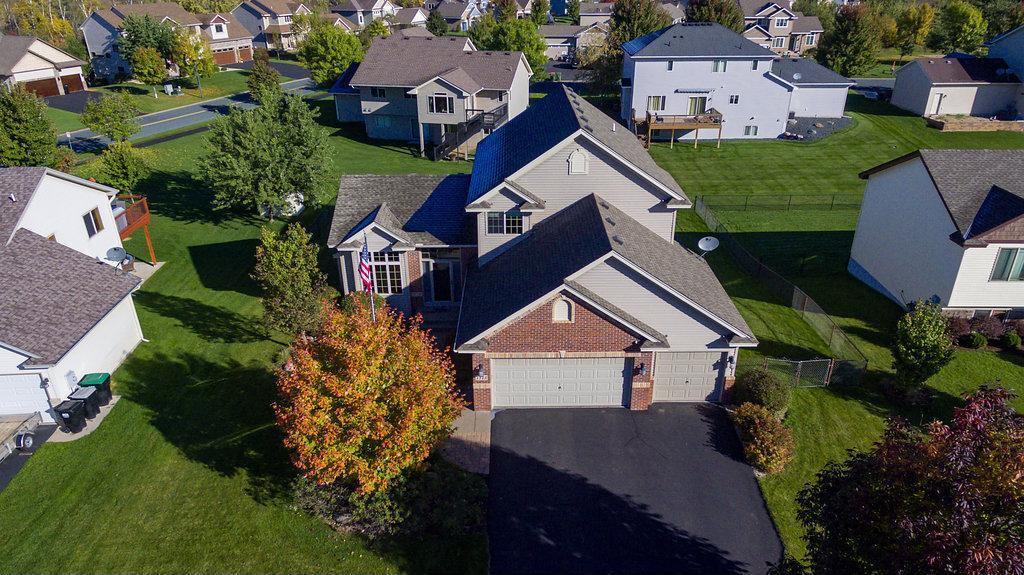 1113 NW 162nd Avenue, Andover, MN 55304