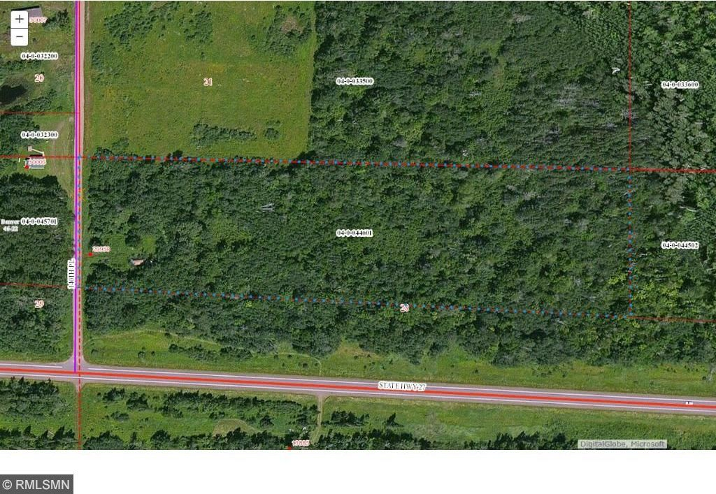 29958 140th Place, Beaver Twp, MN 55783