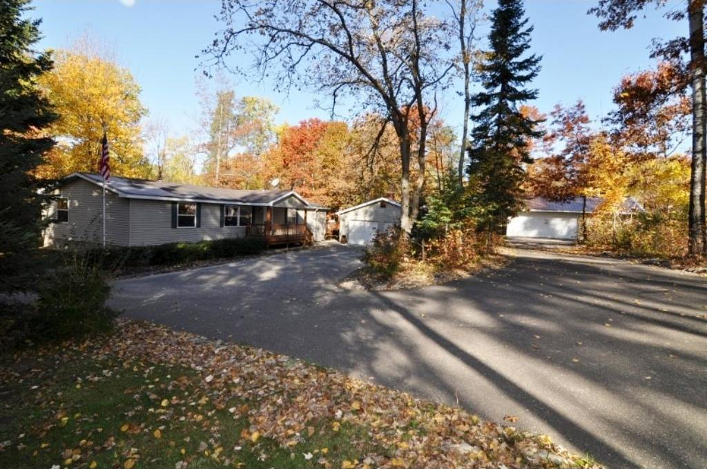 2239 NW Blackberry Trail, Hackensack, MN 56452