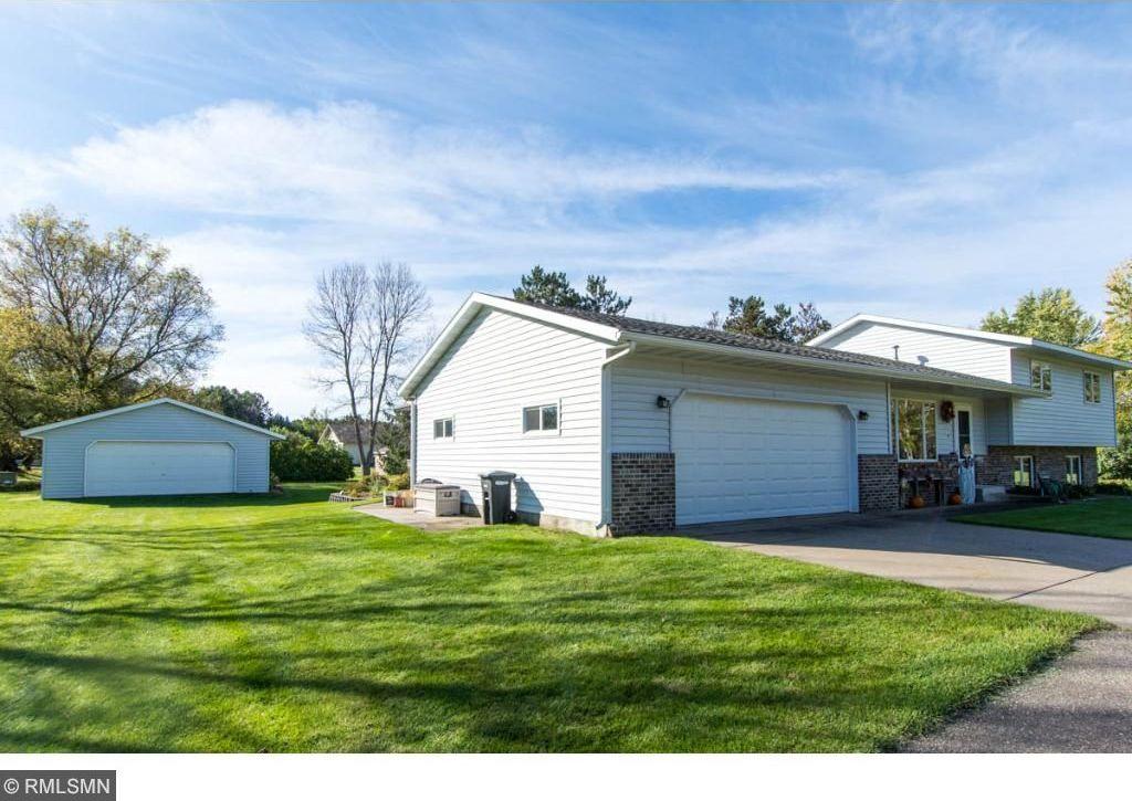 14445 Lowery Drive, Little Falls, MN 56345