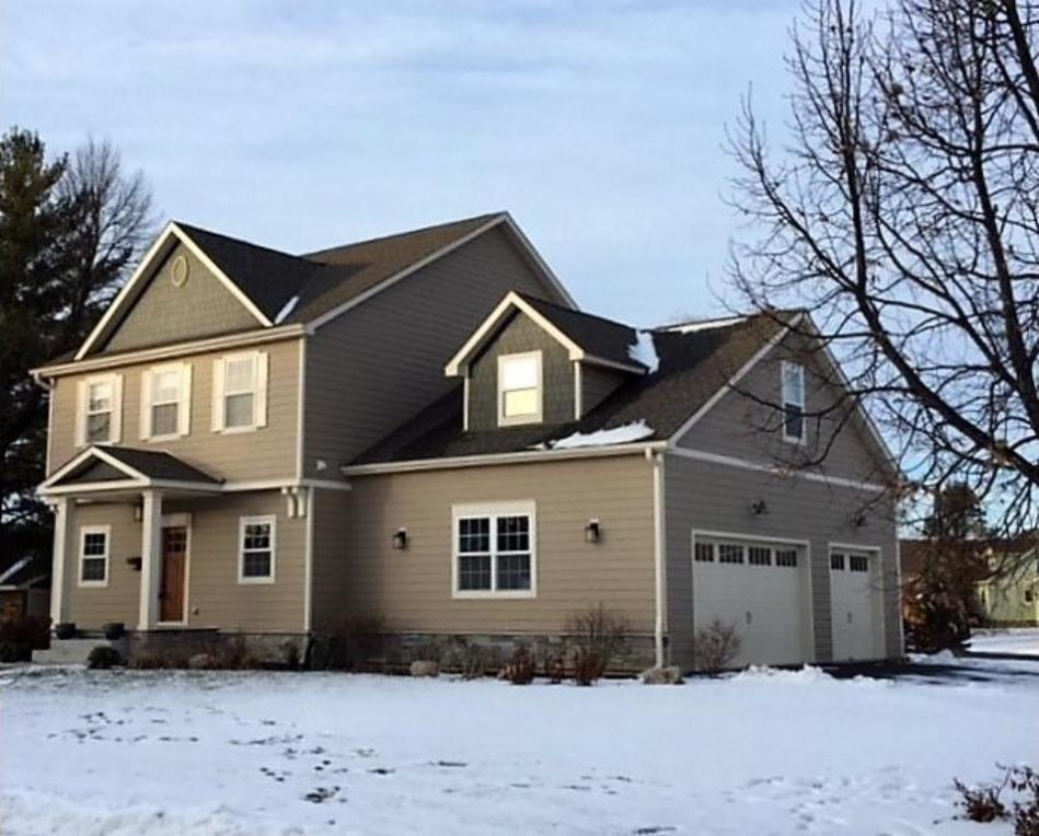 11303 Goose Lake Parkway, Dayton, MN 55369