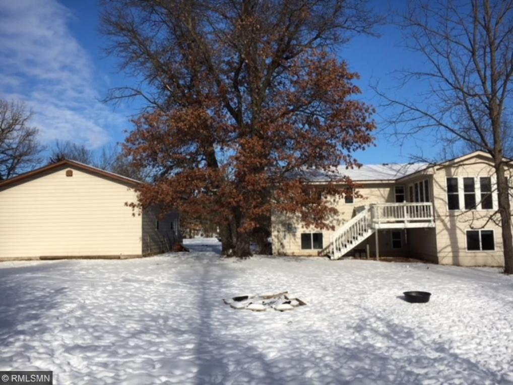 20667 NW 221st Avenue, Big Lake Twp, MN 55309