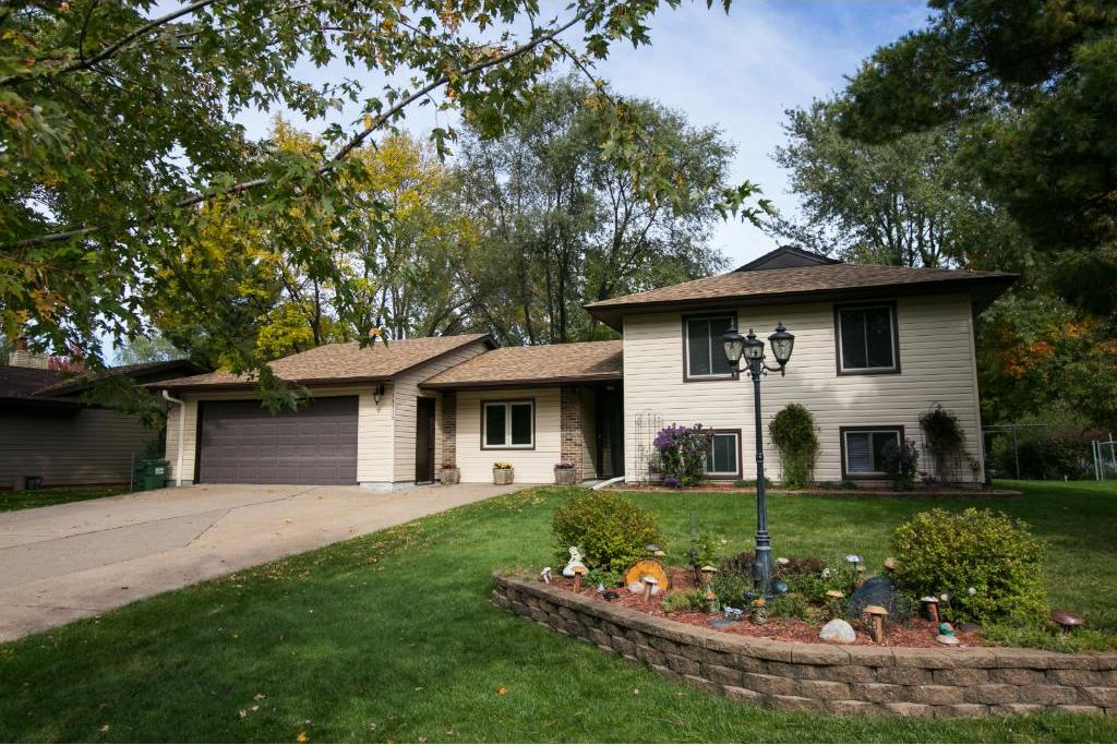 10329 NW Mississippi Boulevard, Coon Rapids, MN 55433