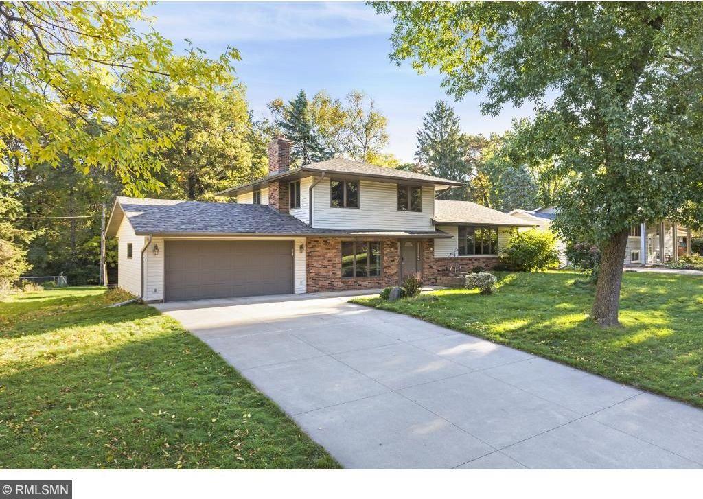 2555 Orchard Lane, White Bear Lake, MN 55110