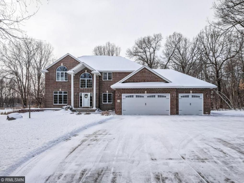 6343 N 184th Street, Forest Lake, MN 55025