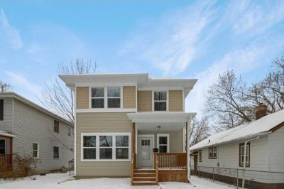 Photo of 2746 N Russell Avenue, Minneapolis, MN 55412