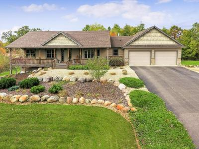 Photo of 5180 NW 241st Court, Saint Francis, MN 55070