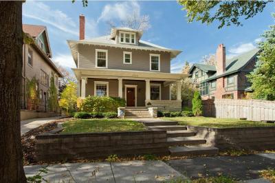 Photo of 1708 S Irving Avenue, Minneapolis, MN 55403