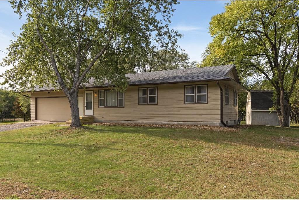 16358 NW Crosstown Boulevard, Andover, MN 55304