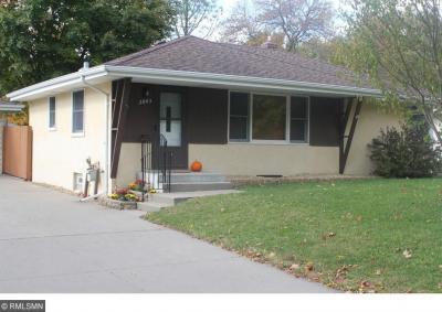Photo of 2843 Merrill Street, Roseville, MN 55113
