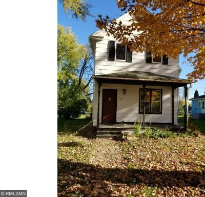 Photo of 318 N Court Avenue, Sandstone, MN 55072