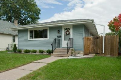 Photo of 4630 N Sheridan Avenue, Minneapolis, MN 55412