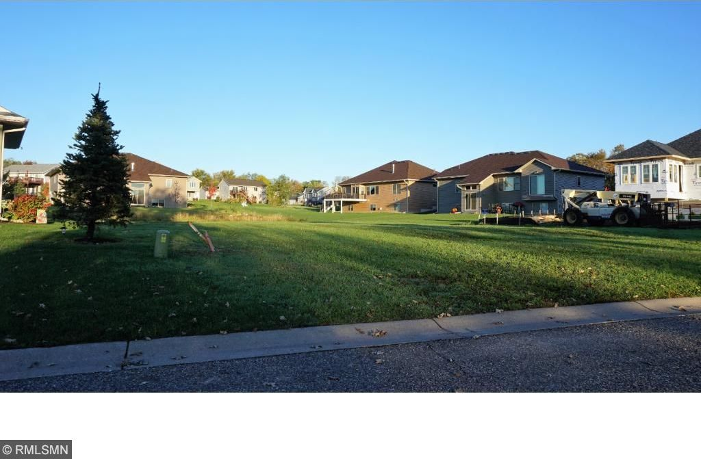 1036 Homestead Drive, Jordan, MN 55352