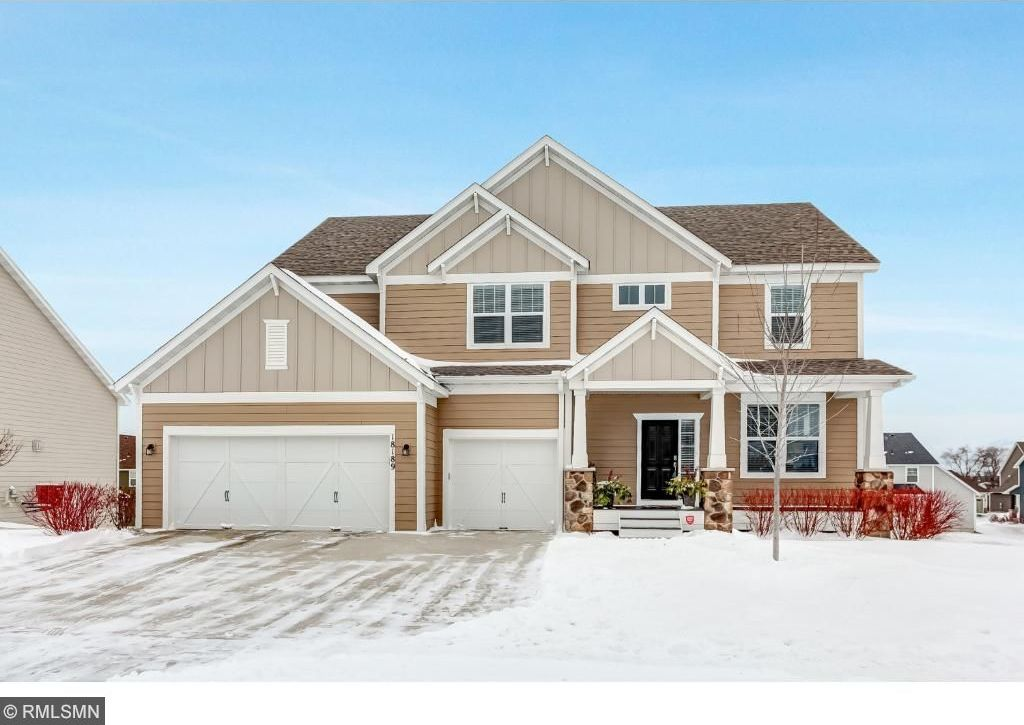 18189 N 72nd Place, Maple Grove, MN 55311