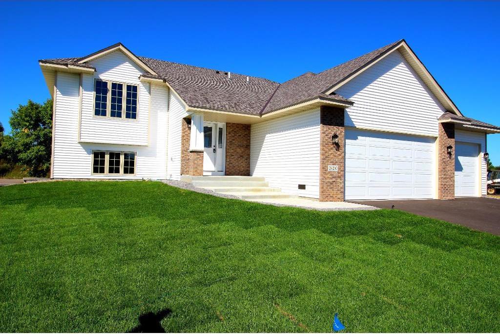24229 NE Pierce Path, East Bethel, MN 55005