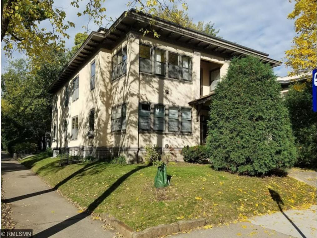 3856 S Grand Avenue #4, Minneapolis, MN 55409