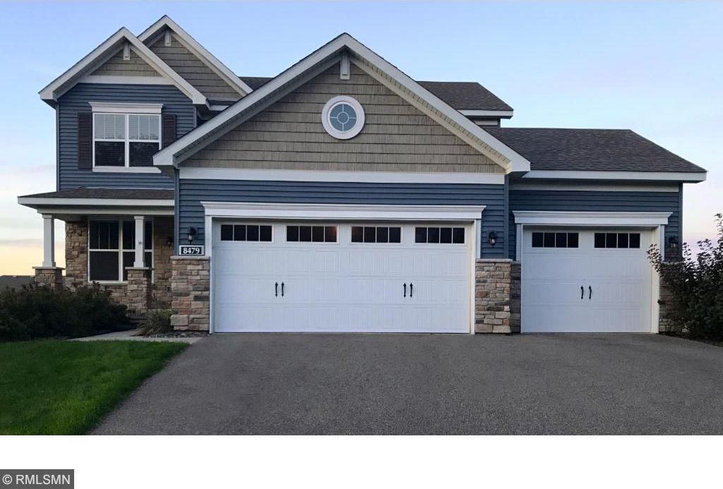 8479 W Portage Lane, Shakopee, MN 55379