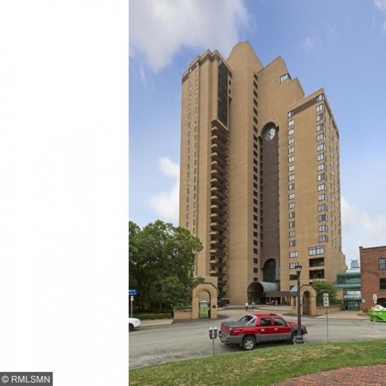 110 SE Bank Street #L605, Minneapolis, MN 55414