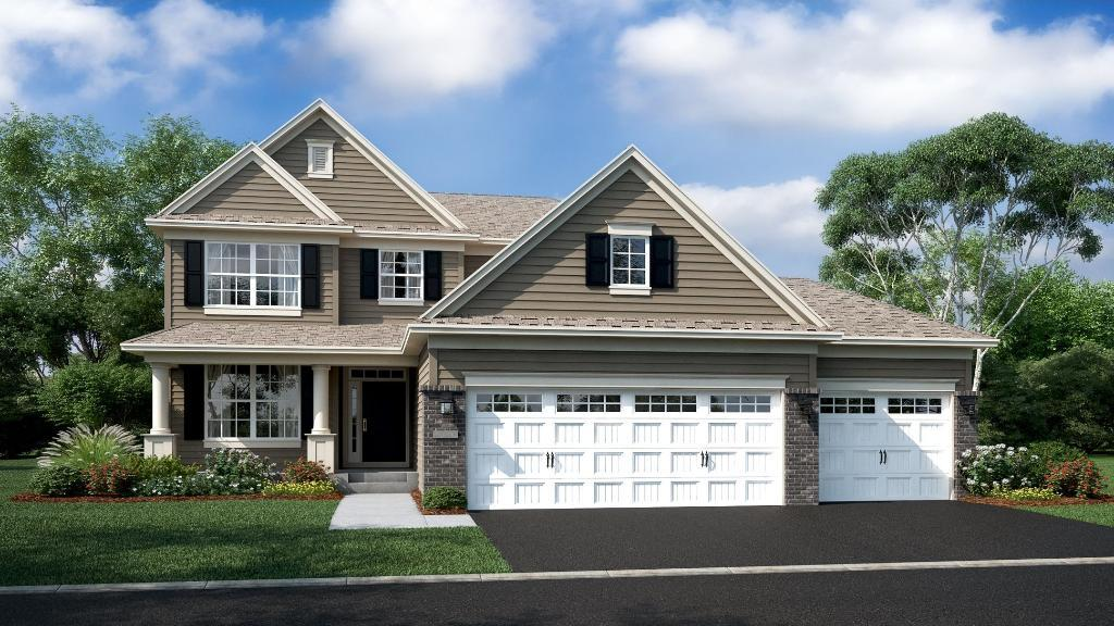 17883 SE Cleary Trail, Prior Lake, MN 55372