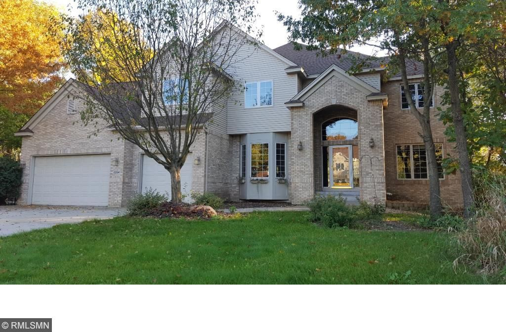 2354 NW 151st Lane, Andover, MN 55304
