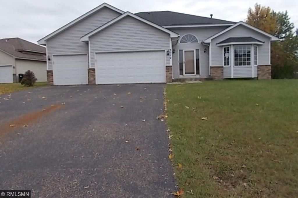 3512 NW 121st Lane, Coon Rapids, MN 55433