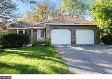 13152 NW Crocus Street, Coon Rapids, MN 55448
