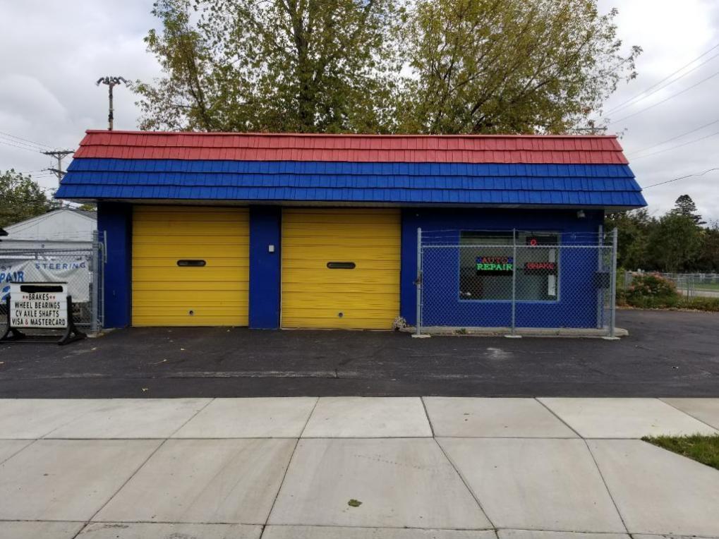 977 Front Avenue, Saint Paul, MN 55103