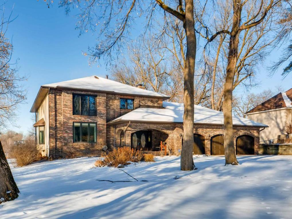 8528 NW Mississippi Boulevard, Coon Rapids, MN 55433