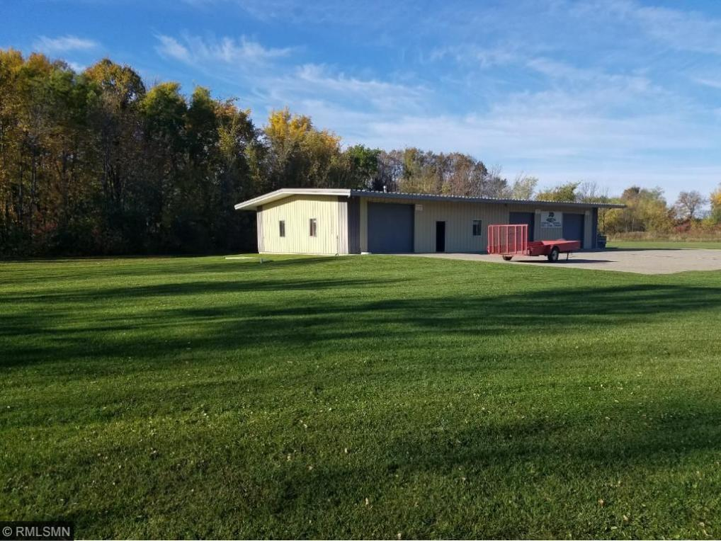 4045 NW State Highway 55, Maple Lake Twp, MN 55358